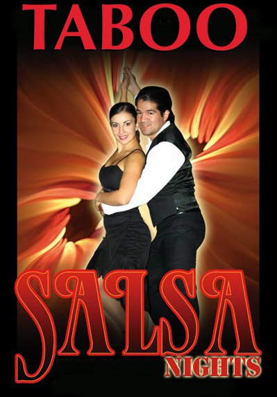 Salsa Nights At TABOO