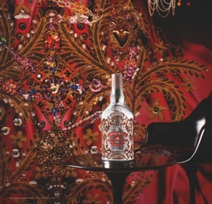 The Chivas 12 Magnum by Christian Lacroix
