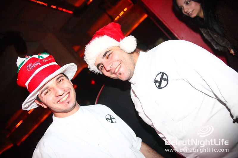 Christmas is for Us at THE BASEMENT