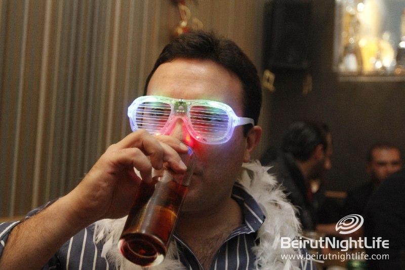 Gemmayzeh Celebrates NYE 2011 With a Twist