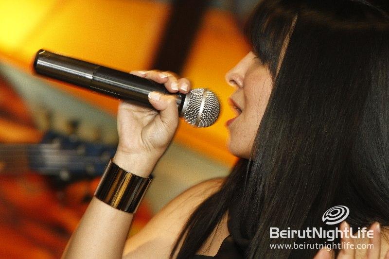 Nadine's Got Even More Soul at Hard Rock Cafe