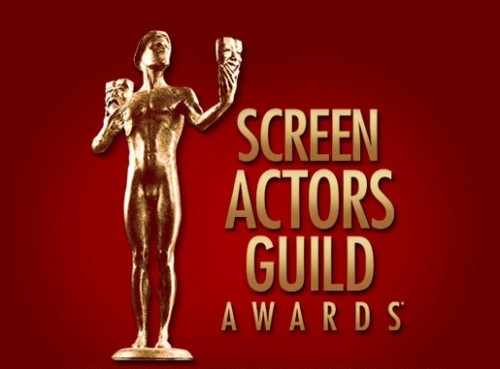 And The SAG Award Winners Are . . .
