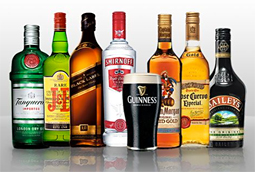 Diageo Makes the Biggest Purchace in a Decade