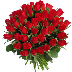 red roses bouquet La Wlooo!!!...Why I Hate Valentines Day!