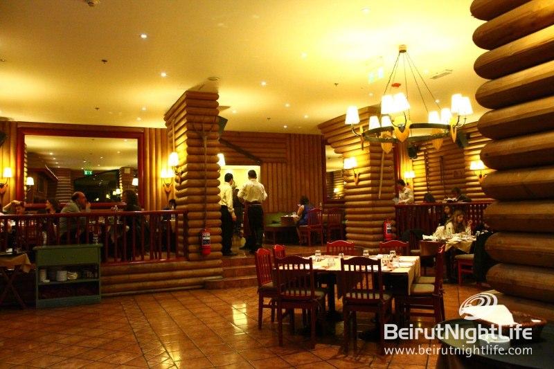 Le Refuge: Cozy, Comfortable Dining in Mzaar