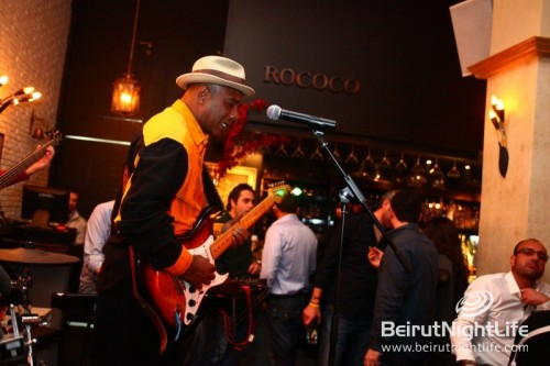 Glen Terry Takes Rococo On A Musical Journey