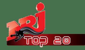 NRJ Top 20: Gaga At #1 For A Consecutive Week