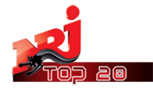 NRJ Top 20: Gaga At #1 For A Consecutive Week