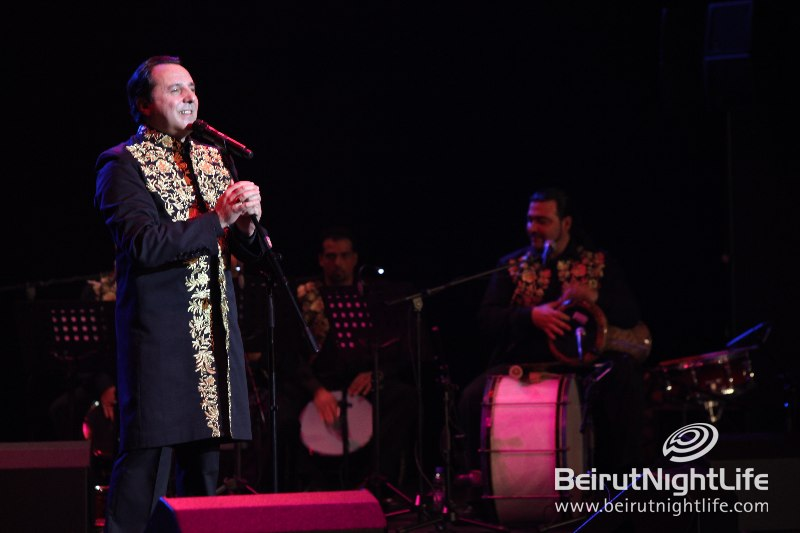 Tino Favazza and The Oriental Roots Orchestra: Musical Project by Michel Elefteriades