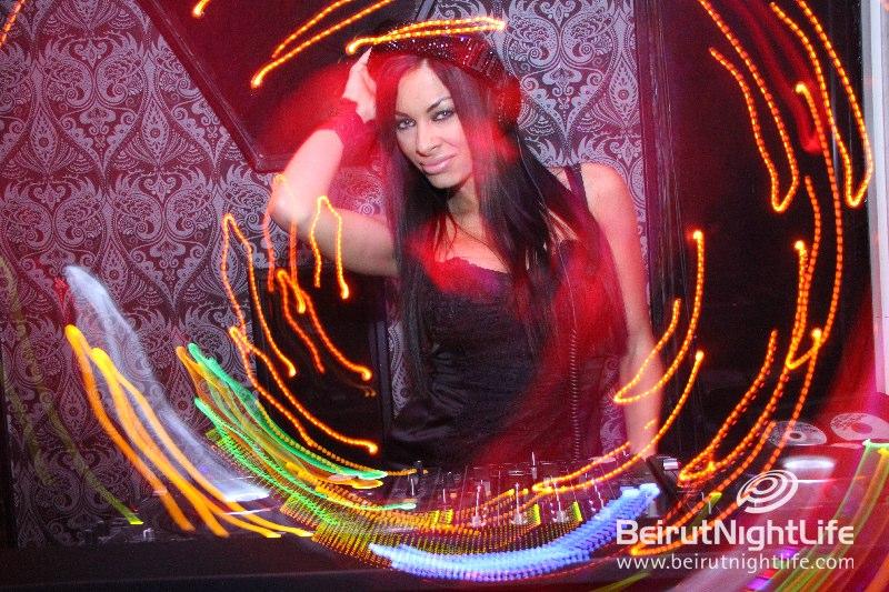 DJ Flower's Lebanese Tour!