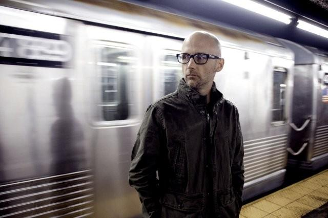 Moby: Electronic Music Comes to Lebanon this Summer