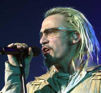 Florent Pagny to Sing Iconic French Songs