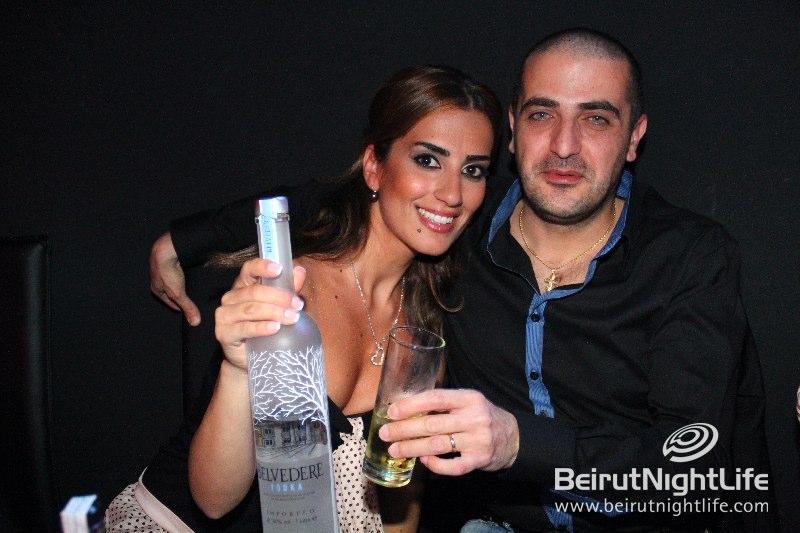 Party on the highest floor – Nighclub 32