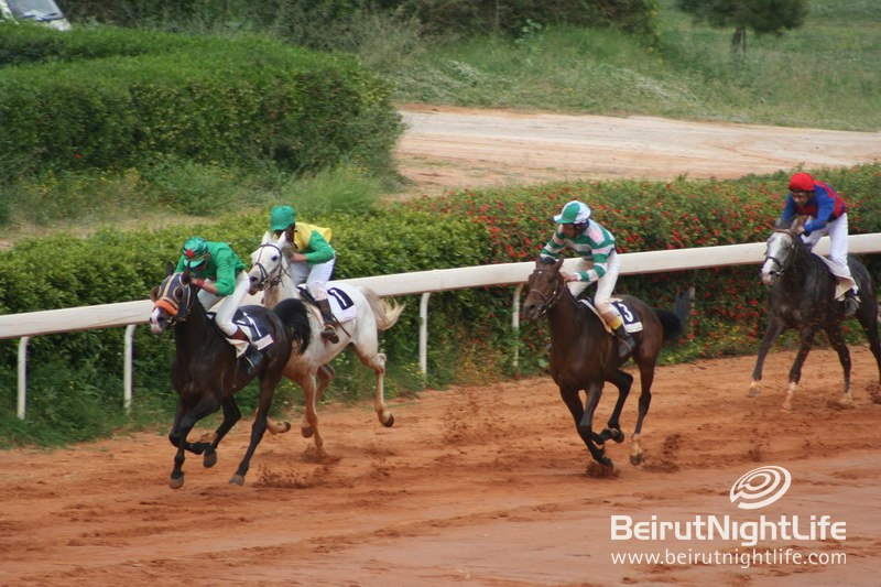 Beirut Hippodrome: A Part of Lebanon's History and Culture