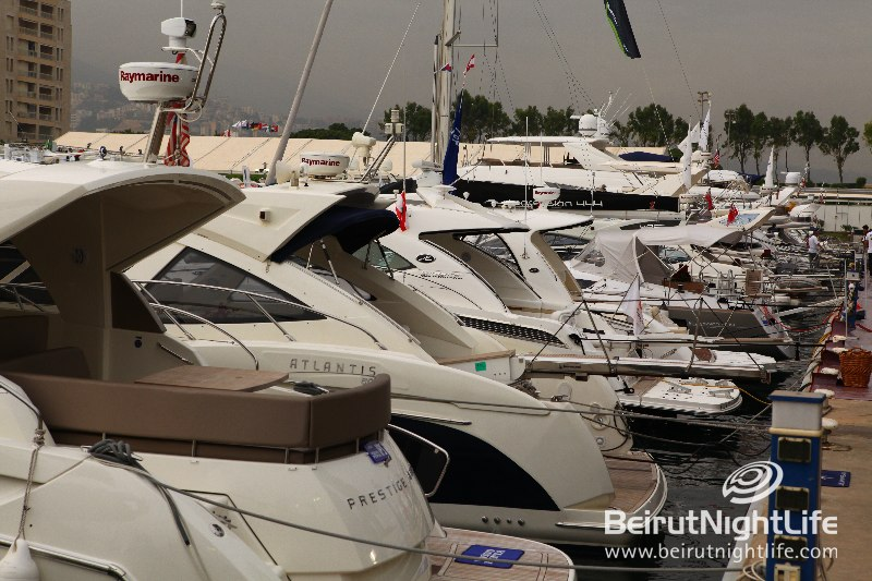Beirut Boat 2011 – Join the Waves!