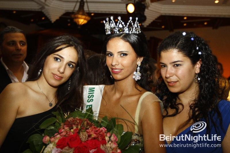 Celebrating Beauty-Miss Sagesse University 2011