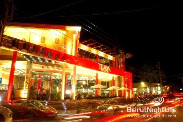 Taiga Café Opens its Doors in Batroun