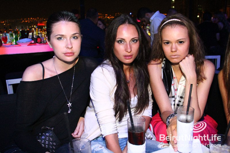 Beiruf: Thursday Nights Have Never Been Sexier