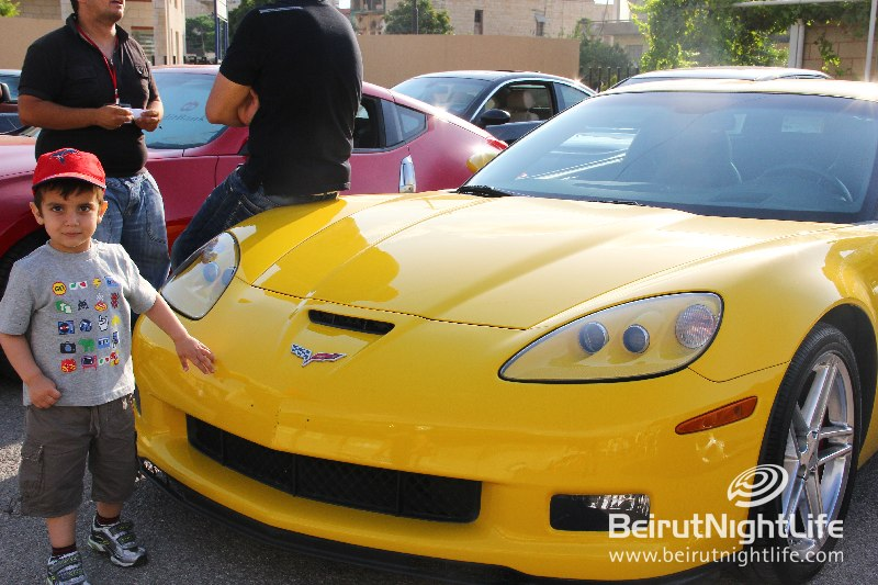 Lebanese Auction: Look Out for the Biggest Car Sales Setup in Lebanon