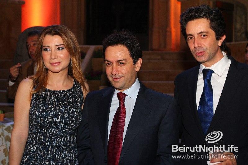 Animals Lebanon: A Gala for Change