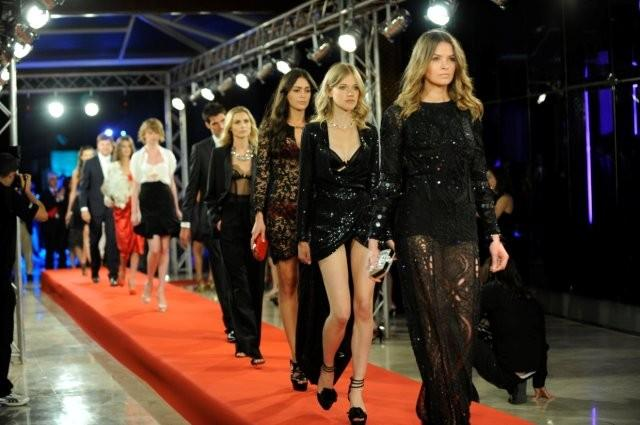 Fashion, Beauty and a Good Cause