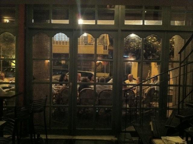 Marquise Du Baroque – A New Gastro Pub in Manara