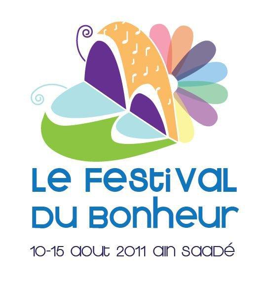 Le Festival Du Bonheur At Ain Saade