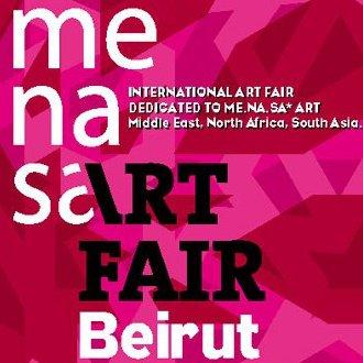 Menasart Fair At Biel