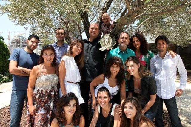 Leo Burnett Beirut Bags A Silver Lion at Cannes Festival