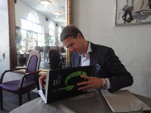 BNL Talks to Tue Mantoni – CEO of Bang and Olufsen
