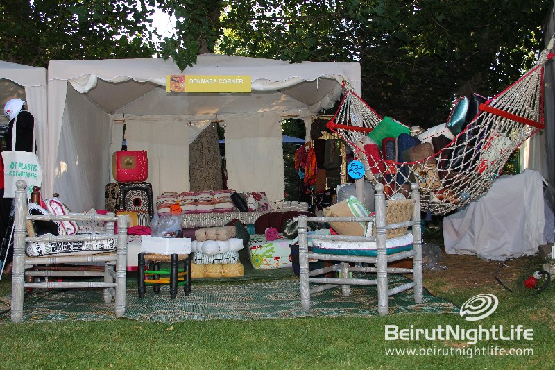 Mzaar Summer Festival 2011 – A Yearly Success Story