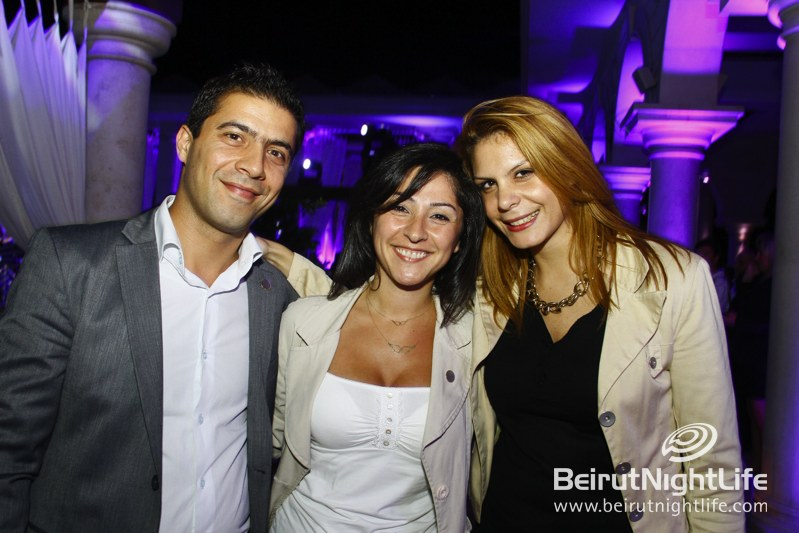 Phoenicia Hotel Beirut Wraps Up Celebrating their  50th Anniversary