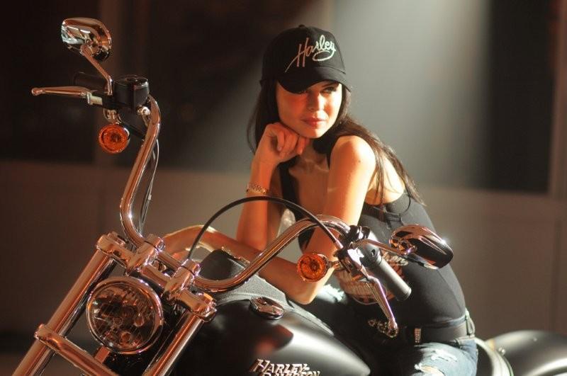 Harley-Davidson Opens Regional Office in Dubai