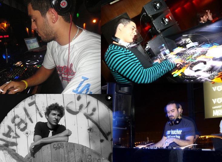 Professional DJ's Around Town Talk About Nightlife Seasons