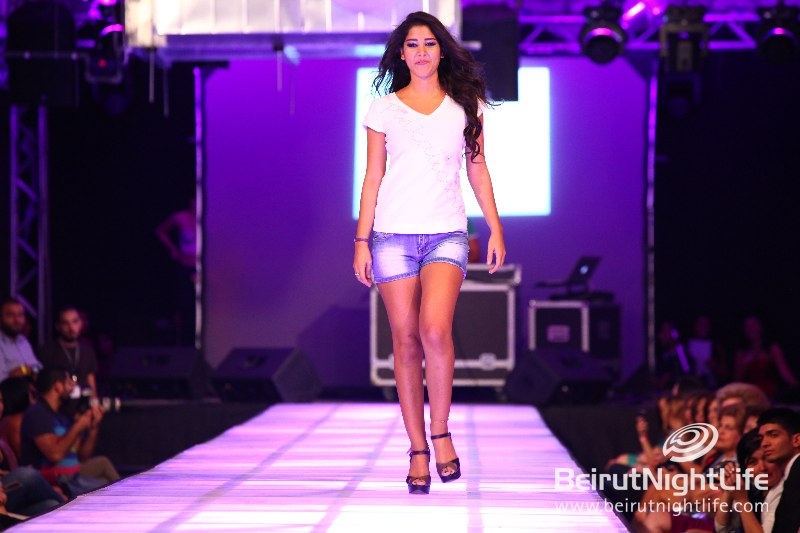 Fashion Show by Bras for a Cause
