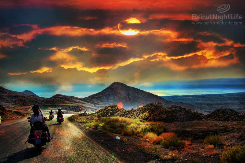 Jordan Ride 2011: Firsthand Thrill of the Harley-Davidson Experience