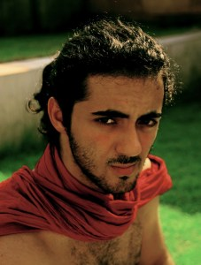 Black Gold: Lebanese Actor Jamal Awar Shows Lebanon's Talents in Hollywood