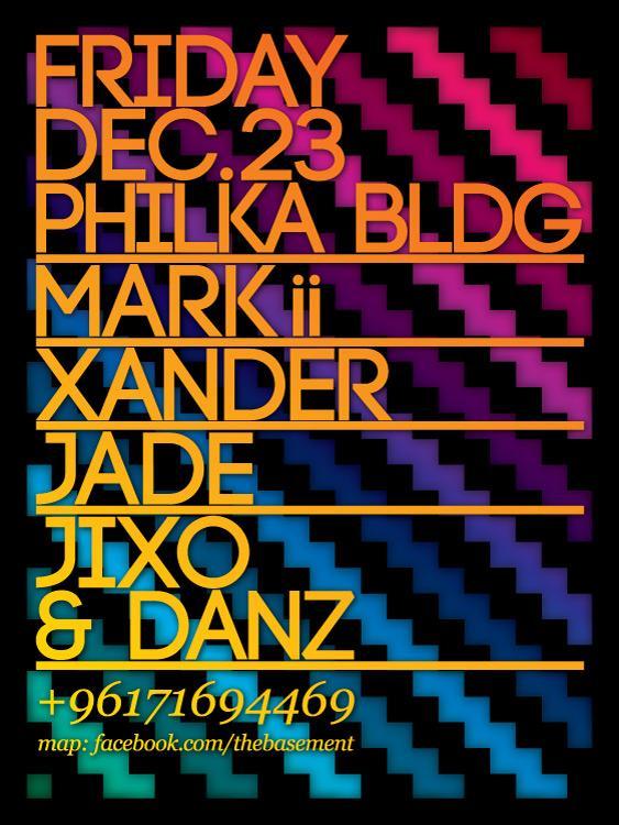 Jixo And Danz Markii Xander Jade