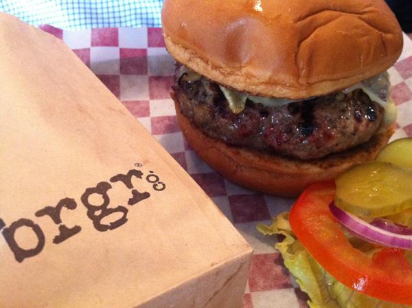 Brgr Co.: Beirut's Gourmet Burger