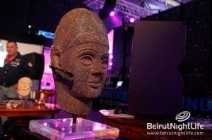 First Annual Audio Visual Exhibition in Lebanon
