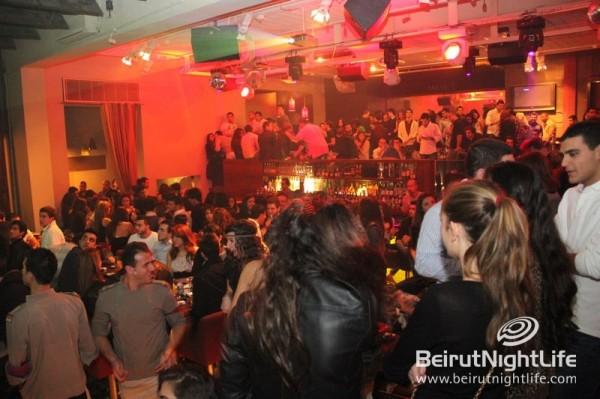Saturday Night Fever at Metis