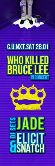 Who Killed Bruce Lee In Concert