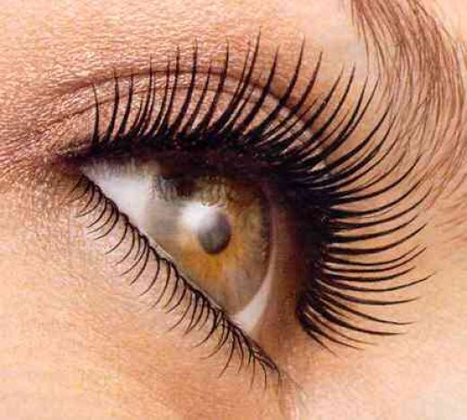 How to Get Beautiful, Long, Thick, Seductive Eyelashes