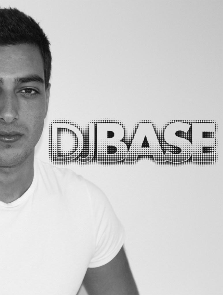 Hip Hop Guru NRJ's DJ Base Raps with BeirutNightLife.com