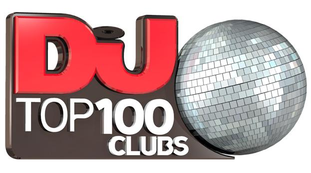 Spread the Word and Vote B018 for DJ Mag's Top 100 Clubs!
