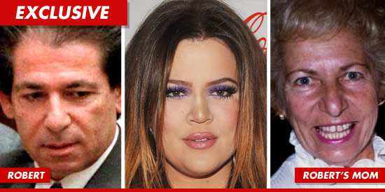 Khloe and Kim Kardashian Fire Back at Rumors of Khloe's Real Dad
