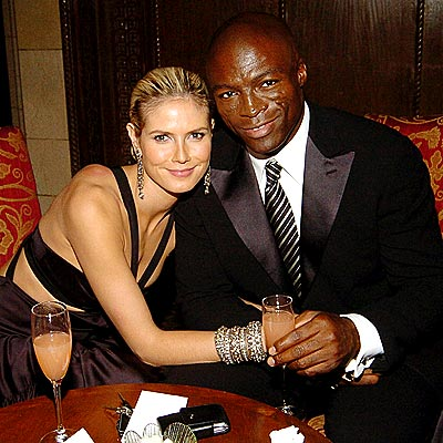Heidi Klum Will File for Divorce from Seal