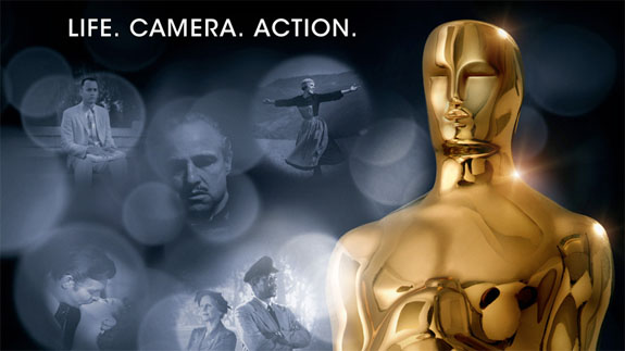The 84th Annual Academy Awards: List of Nominees and Winners