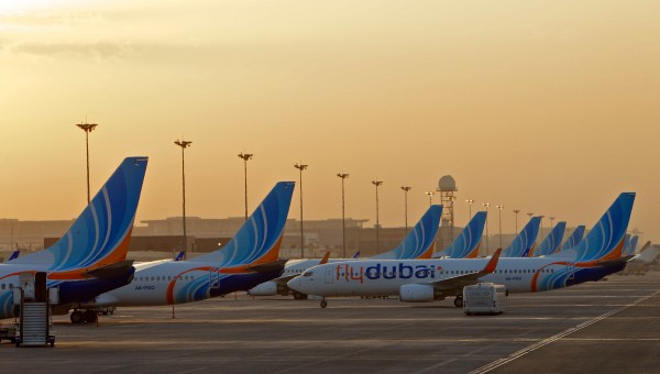Flydubai Hits 50 Locations and Breaks Records