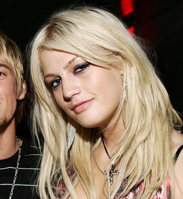 Nick Carter Mourns the Death of his Sister Leslie